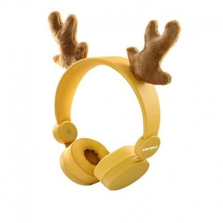 Casque Audio - Deer - Kidyears-Dee