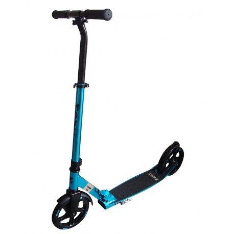 Move - Trottinette 200 DLX Bleu - 0919201