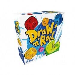 Draw'N'Roll - 01197