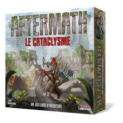 Aftermath - Cataclysme