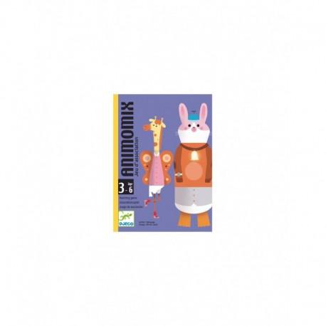 Jeux de Cartes - Animomix