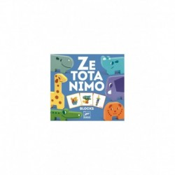 Construction Gallery - Ze Totanimo - Dj06434