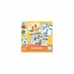 Eduludo - Coloformix - Dj08351