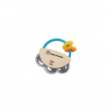 Mini tambourin Baby Einstein