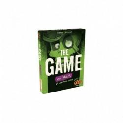 Oya - The Game - En Vert Et Contre Tous - 01270