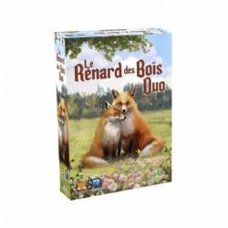 Renegade - Renard Des Bois - Duo - Fr - 01109