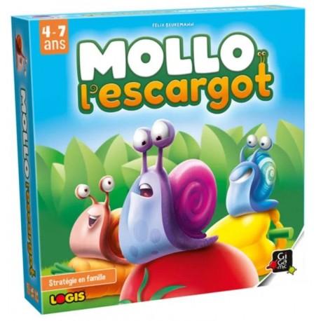 Gigamic - Mollo L'Escargot - Jmol