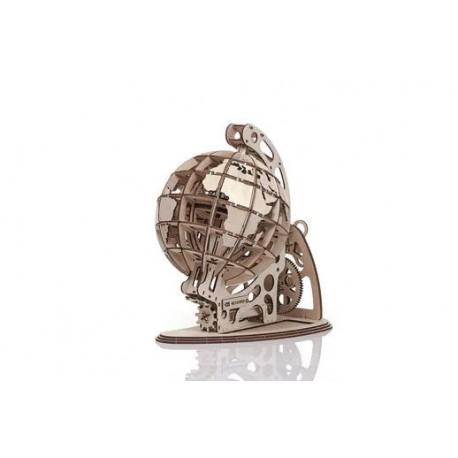 Mr Playwood - Globe - Pwgl