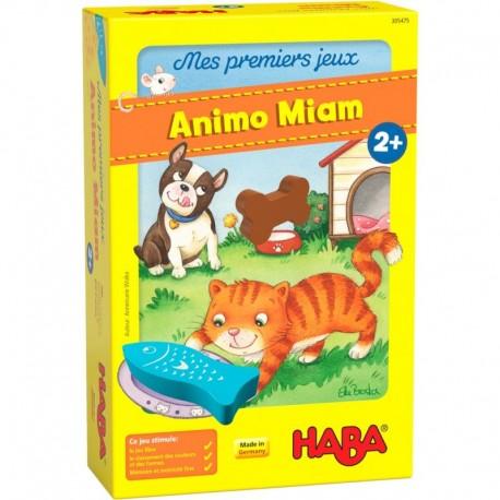 Jeu - Mes Premier Jeux - Animo Miam - Fr - 305475