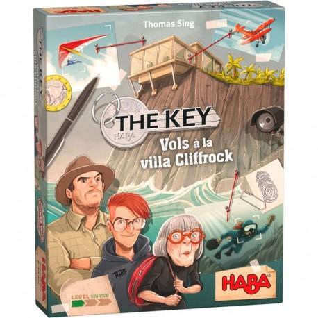 The Key - Meurtres Au Golf D'Oakdale