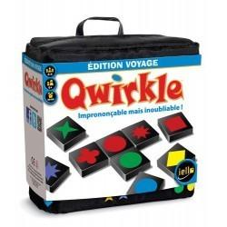 Iello - Qwirkle Voyage - 51094
