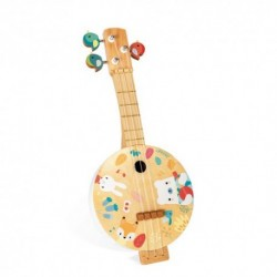 Banjo Pure - J05160