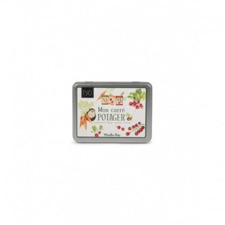 Kit Potager Le Jardin Du Moulin - 712413
