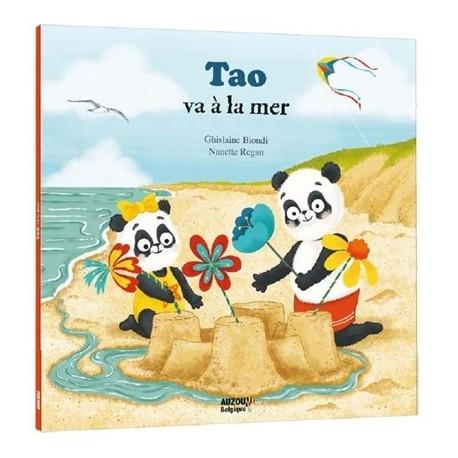 Tao Va à La Mer