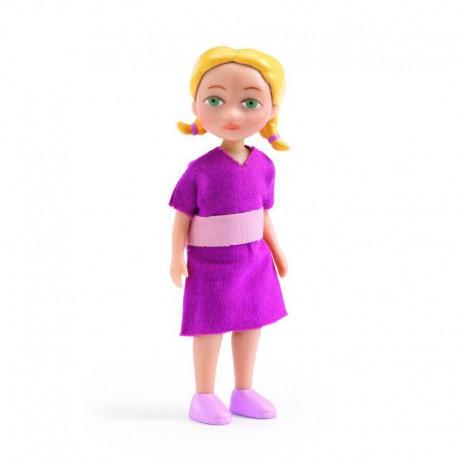 Maison de poupées : Alice