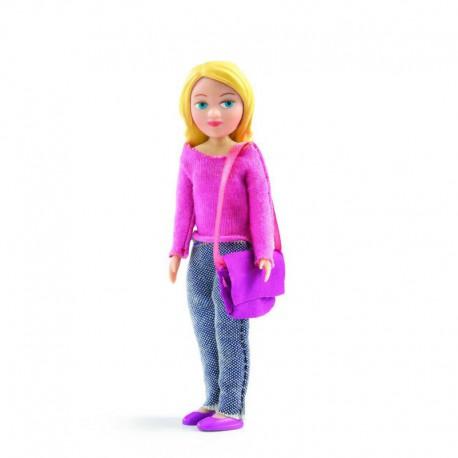 Maison de poupées : Sophie