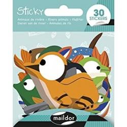 Maildor - Maxi Book Stick'