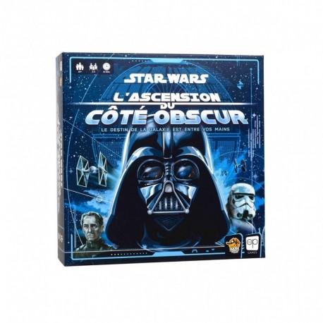 Star Wars - L'Ascension Du Coté Obscur