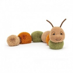 Peluche - Figgy Caterpillar