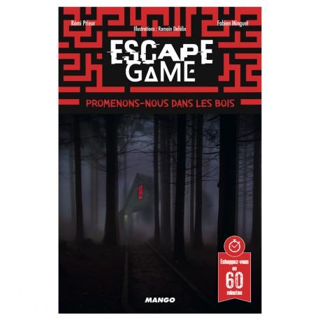 Escape 19 - Promenons-Nous Dans Les Bois