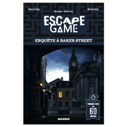 Escape 18 - Enquête À Baker Street