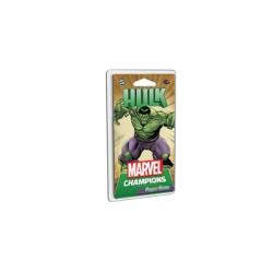 Marvel Champions JCE - Hero Pack - Hulk
