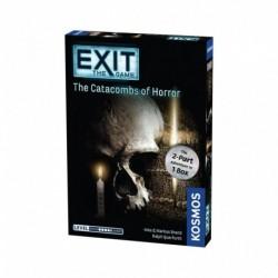 Exit : Catacombes De L'Effroi