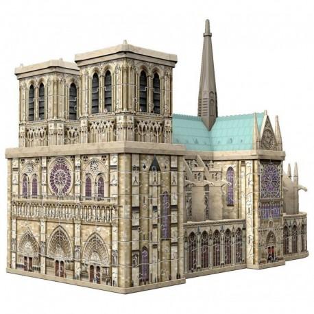 Puzzle 3D Maxi - Notre Dame - Paris