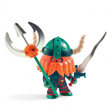 Arty Toys pirates : Poulpus