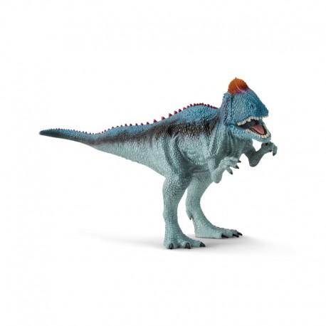 Dinosaurs - Cryolophosaure