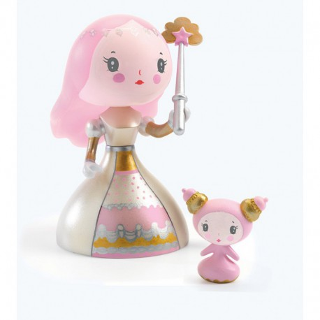 Arty Toys princesses : Candy & lovely