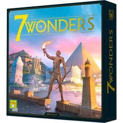 7 Wonders - Nouvelle Edition
