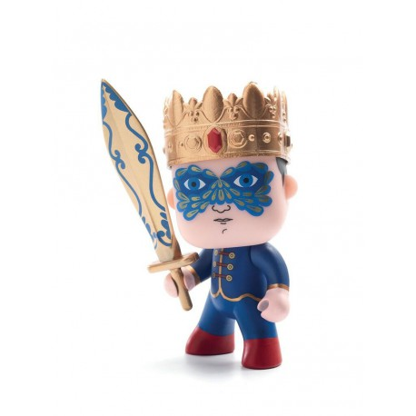 Arty Toys princesses : Prince Jako