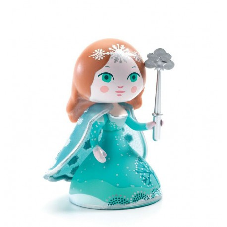Arty Toys princesses : Iarna