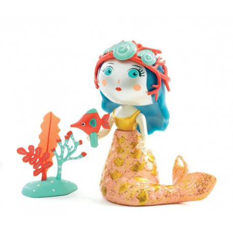 Arty Toys princesses : Aby & Blue