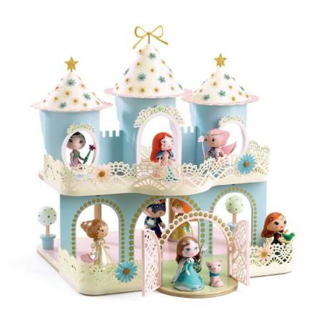 Arty Toys princesses : ze princesses castle