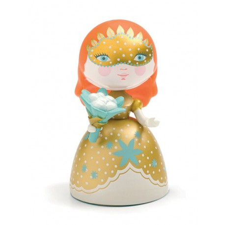 Arty Toys princesses : Barbara