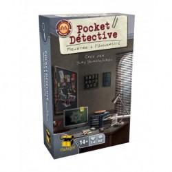 Pocket Détective - Case 1
