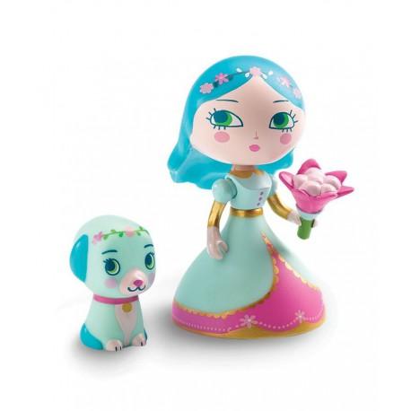 Arty Toys princesses : Luna & Blue
