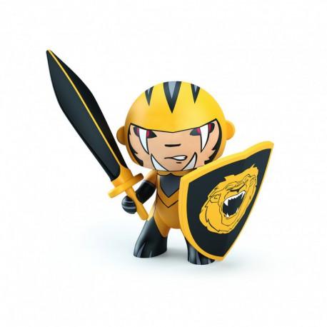 Arty Toys chevaliers : Wild Knight