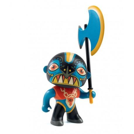 Arty Toys chevaliers : Niak