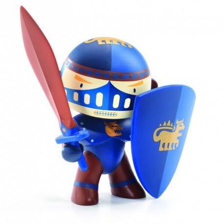 Arty Toys chevaliers : terra knight