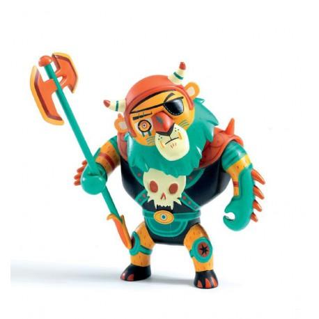 Arty Toys chevaliers : Maximus