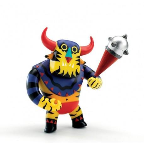 Arty Toys chevaliers : Brutus