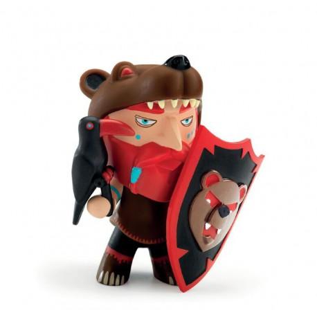 Arty Toys chevaliers : Goran