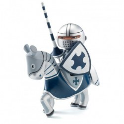 Arty Toys chevaliers : Knight Arthur