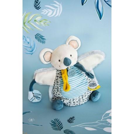 Marionnette - Yoca Le Koala - 25Cm