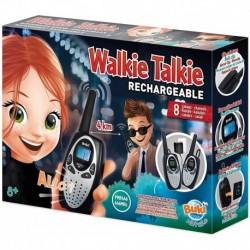 Talkie Walkie - Rechargeable