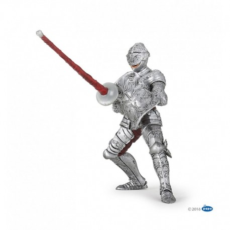 Medieval - Chevalier En Armure