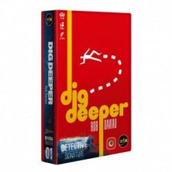 Detective - Signature : Dig Deeper